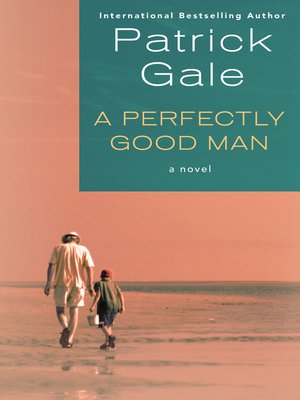 cover image of A Perfectly Good Man