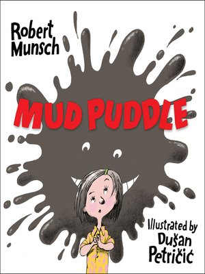 cover image of Mud Puddle