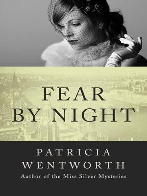cover image of Fear by Night