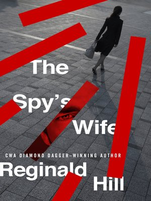 cover image of The Spy's Wife