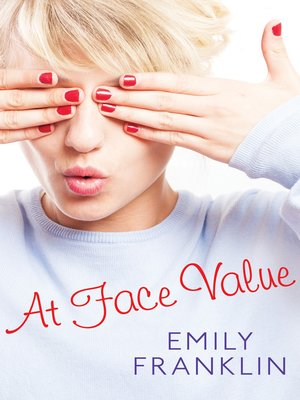 cover image of At Face Value