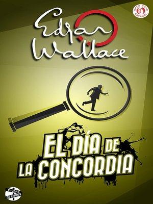 cover image of día de la concordia