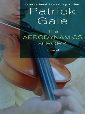 cover image of The Aerodynamics of Pork