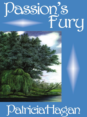 cover image of Passion's Fury