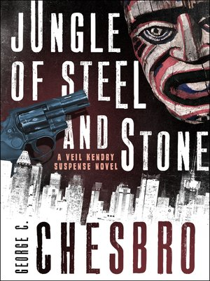 cover image of Jungle of Steel and Stone