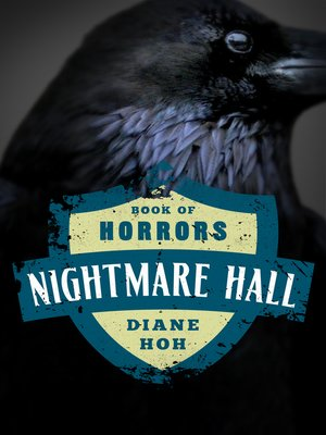 cover image of Book of Horrors