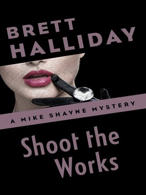 cover image of Shoot the Works
