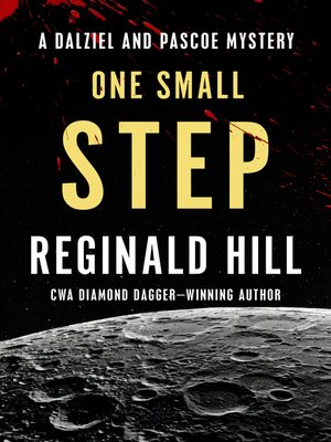 cover image of One Small Step
