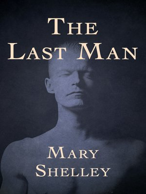 cover image of The Last Man