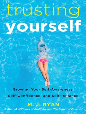 cover image of Trusting Yourself