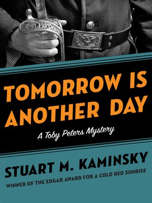 cover image of Tomorrow Is Another Day