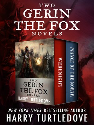 cover image of Two Gerin the Fox Novels