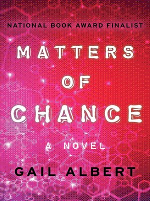 cover image of Matters of Chance