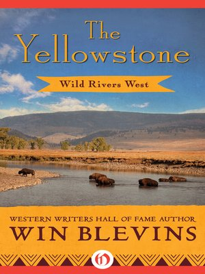 cover image of The Yellowstone
