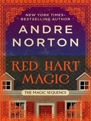 cover image of Red Hart Magic