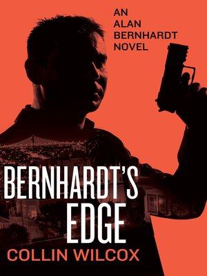 cover image of Bernhardt's Edge