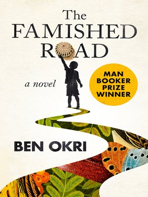 cover image of The Famished Road