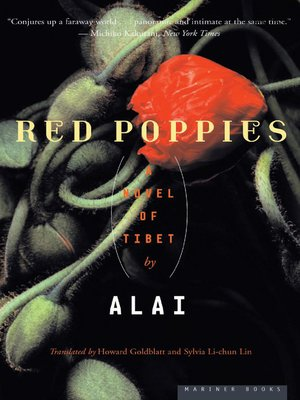 cover image of Red Poppies