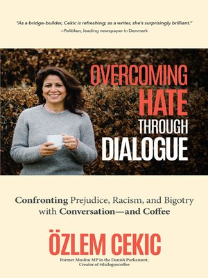 cover image of Overcoming Hate through Dialogue