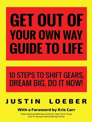 cover image of Get Out of Your Own Way Guide to Life