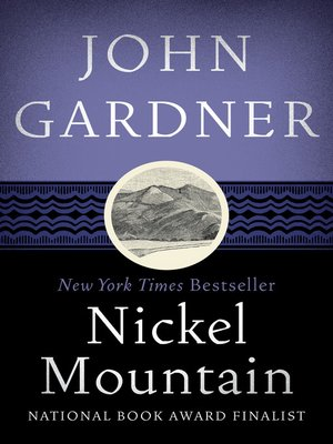 cover image of Nickel Mountain