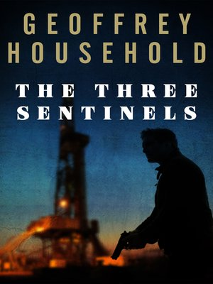 cover image of The Three Sentinels