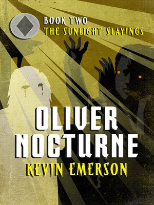 cover image of The Sunlight Slayings