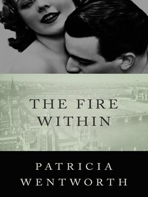 cover image of Fire Within