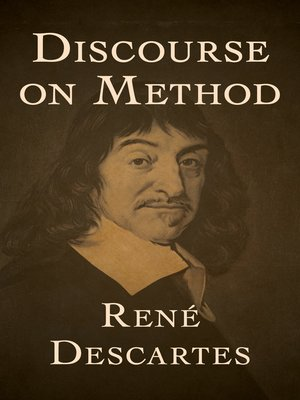 cover image of Discourse on Method