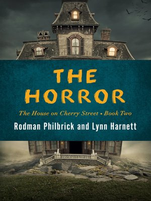 cover image of The Horror