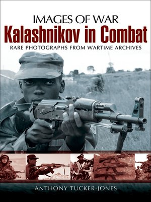 cover image of Kalashnikov in Combat