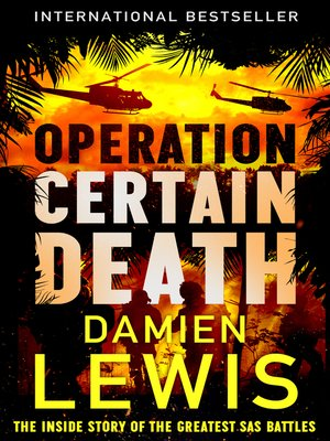 cover image of Operation Certain Death