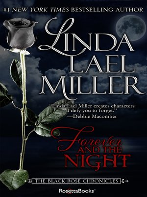 cover image of Forever and the Night