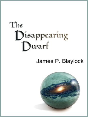 cover image of The Disappearing Dwarf