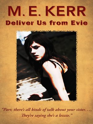 cover image of Deliver Us from Evie