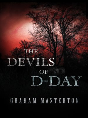 cover image of The Devils of D-Day