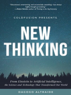 cover image of ColdFusion Presents