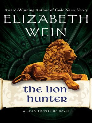 cover image of Lion Hunter