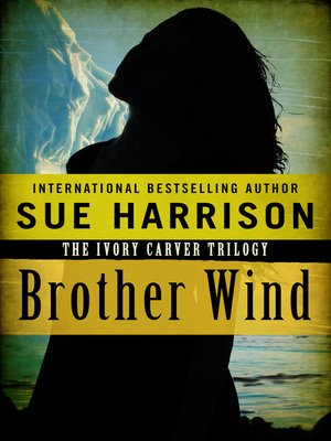 cover image of Brother Wind