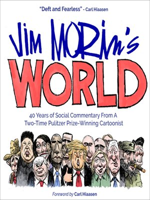 cover image of Jim Morin's World