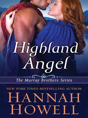 cover image of Highland Angel