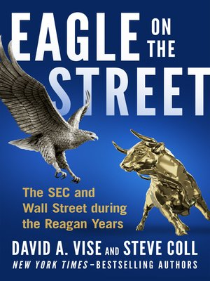 cover image of Eagle on the Street
