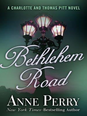 Anne Perry Overdrive Rakuten Overdrive Ebooks Audiobooks And