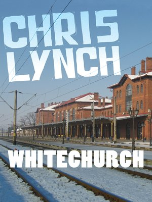 cover image of Whitechurch