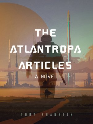 cover image of The Atlantropa Articles