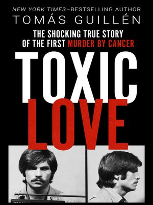 cover image of Toxic Love