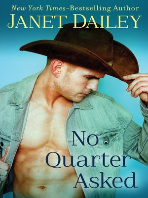 cover image of No Quarter Asked