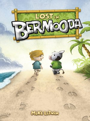 cover image of Lost in Bermooda