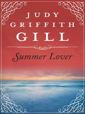 cover image of Summer Lover