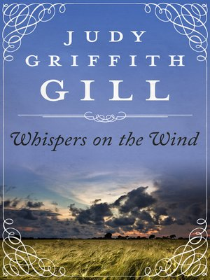 cover image of Whispers on the Wind